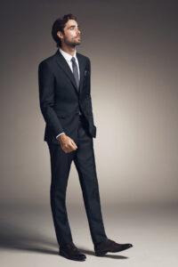 AW17 lookbook4 200x300 - تعبیر جدید امروزی از پوشش مناسب کسب و کار برای رسیدن به موفقیت (۵ سطح لباس کاری)