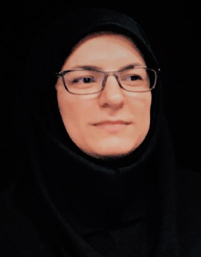 سیما سادات دشمن فنا یزدی